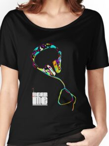 HEARME Empower Women's Relaxed Fit T-Shirt