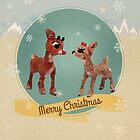 Love Christmas by Happy Thoughts