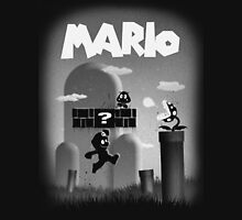 Mario in Limbo  Unisex T-Shirt