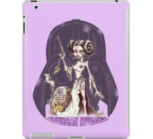 Alderaan Avenger iPad Case/Skin