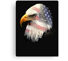 patriot Canvas Print