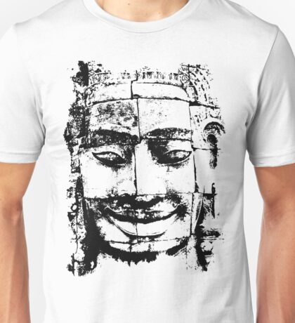 Cambodian King  Unisex T-Shirt