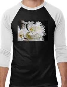 contrasts of the nature Men's Baseball ¾ T-Shirt