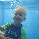 Bubble boy by mik013