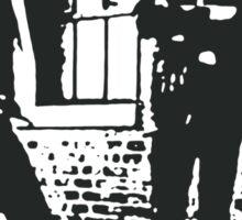 The Velvet Underground with gas Sticker