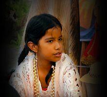 Cuenca Kids 551 by Al Bourassa