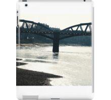 Barnes Bridge  iPad Case/Skin