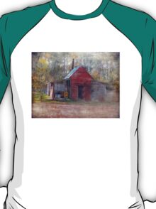 Little Country Store in the Woods T-Shirt