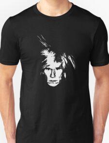 Andy Warhol T Shirt T-Shirt