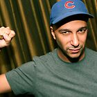 Tom Morello by Daniel Boud