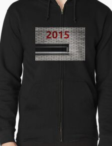 2015 brick work T-Shirt