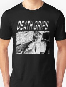 IT GOES (YAH!) Inverse Unisex T-Shirt
