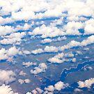 cloud duvet. spain. espanha by terezadelpilar~ art & architecture