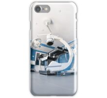 operating room iPhone Case/Skin