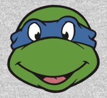 Leonardo Face Kids Clothes