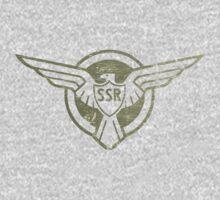 SSR Kids Tee