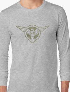 SSR Long Sleeve T-Shirt