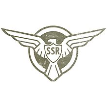 SSR by KNUX-DESIGNS
