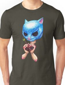 The Purrrge Unisex T-Shirt