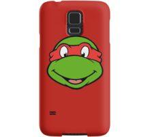 Raphael Face Samsung Galaxy Case/Skin