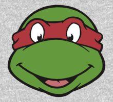 Raphael Face Kids Clothes