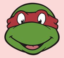 Raphael Face Kids Clothes