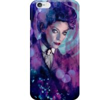 Missy iPhone Case/Skin