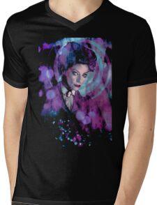 Missy Mens V-Neck T-Shirt