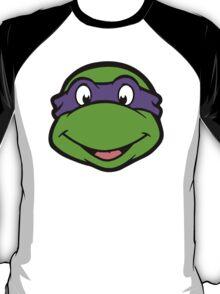 Donatello Face T-Shirt