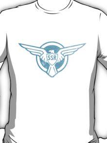 SSR Blue T-Shirt