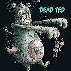 Dead Ted by PickledCircus