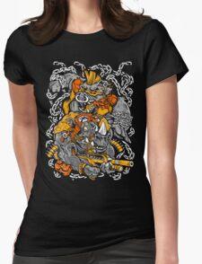Rockbop & Beasteady T-Shirt