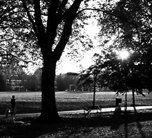 Putney Park - London by Zoltan