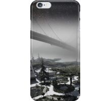 Starfleet Academy iPhone Case/Skin