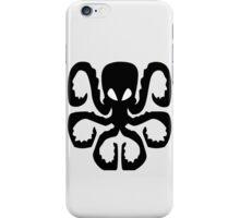 Cthulhu Fhtagn Sigil iPhone Case/Skin