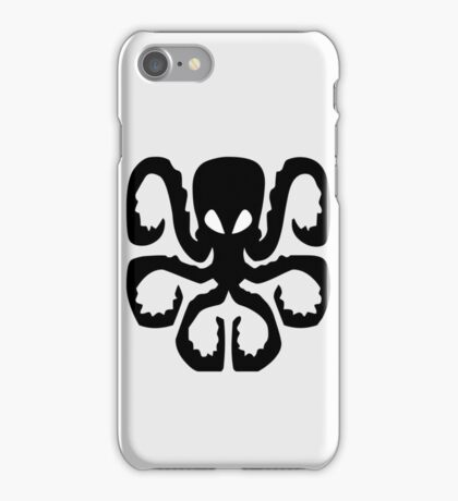 Cthulhu Fhtagn Sigil iPhone Case/Skin