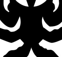 Cthulhu Fhtagn Sigil Sticker