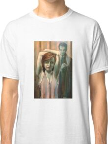 The Striped Room Classic T-Shirt