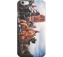 Le Tour Le Plus Sauvage Dans Le Désert iPhone Case/Skin