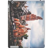 Le Tour Le Plus Sauvage Dans Le Désert iPad Case/Skin