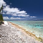 New Caledonia - Baie de Wabao by Philip Wong