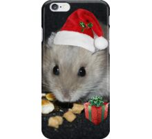 Oreo Ready for Santa iPhone Case/Skin