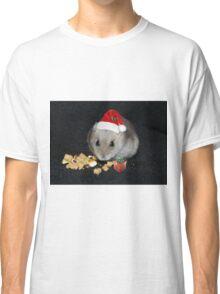 Oreo Ready for Santa Classic T-Shirt
