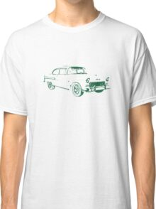 1955 Chevrolet Bel Air Classic T-Shirt