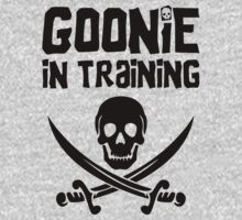 Goonie in Training Kids Tee