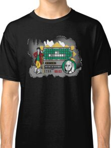 Riddle of Fortune Classic T-Shirt