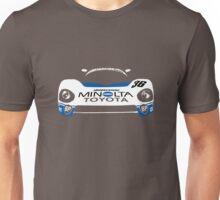 Minolta Toyota 88c-v LeMans Unisex T-Shirt