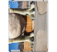 Belly of the Beast iPad Case/Skin