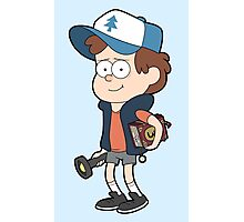 Dipper Pines Photographic Print