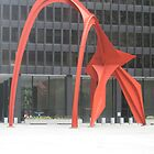 Sculpture in Chicago by endomental